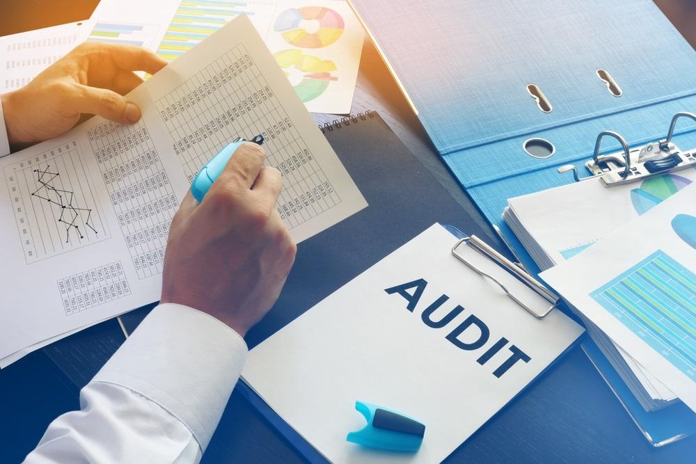Sistem Kerja Audit Informasi  dan Pengetahuan serta Tugas dari Auditor