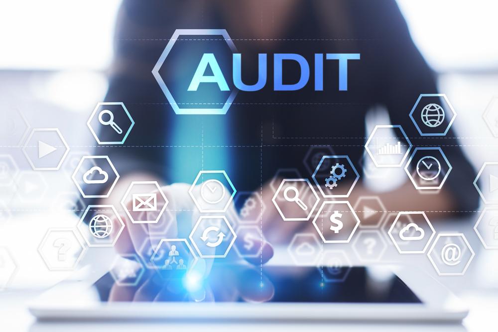 Pemrosesan Auditing secara Komputerisasi dengan Pendekatan