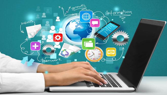 Peranan Teknologi Terhadap Penyebaran Informasi