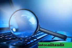Audit Teknologi Informasi dalam Lingkungan Global