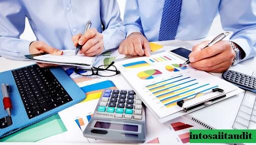 Implikasi Teknologi Informasi untuk Proses Audit