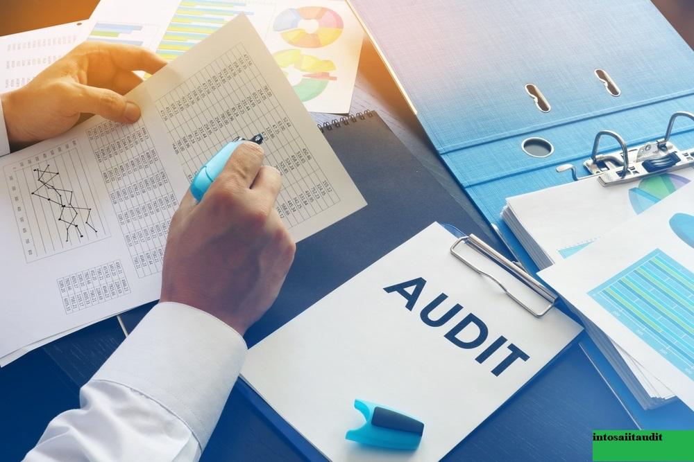 Mengenal Pentingnya Audit Teknologi Informasi